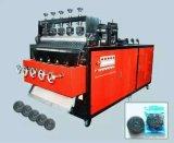 Máquina de Fazer Scourer em aço inoxidável, fio de latão Máquina Scourer fábrica na China