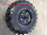 """19 """" rotelle dell'attrezzo X700-8 con il mozzo per la macchina agricola"""