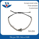 Form-Edelstahl-Armbänder für Frau