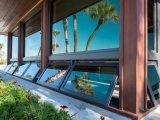 호주 시장을%s 알루미늄 합금 차일 금속 Windows