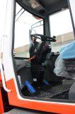 Venda da pá carregadeira 2.8Ton Hzm930 com garfo melhor oferta Hzm930 carregadora de rodas para venda