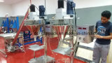 Puder-Füllmaschine für kleine Fabrik