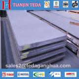 AISI 316 316L Plaque de tôle en acier inoxydable laminée à froid