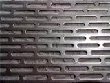 Perforated сетка металла с декоративным отверстием