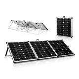 240 Вт Складная солнечная панель для кемпинга с жилого прицепа