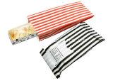 Kundenspezifisches Brot-Papierbeutel mit Fenster-Verpacken-Material