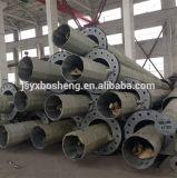 Циркуляр раздел Электрическая мощность бетона