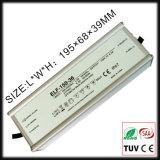 150W konstante aktuelle wasserdichte IP67 LED Stromversorgung mit Ce/RoHS