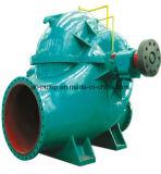 Ots 시리즈 양쪽 흡입 축 균열 소용돌이 모양 원심 펌프