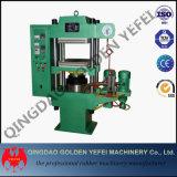 Placa automática Vulcanizer prensa hidráulica para fazer a vedação de borracha
