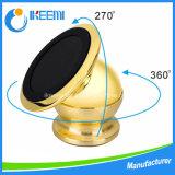 360度磁気車の電話ホールダー