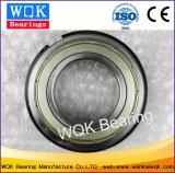 Rolamento de esferas de Wqk com anel instantâneo 6308 Nr C3