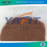Sabbia di brillamento del granato della maglia dell'abrasivo 80 di filtrazione dei liquidi & dell'acqua