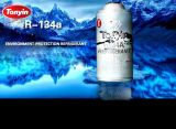 Alto refrigerante attivo di formula (R134A) per il condizionatore d'aria dell'automobile