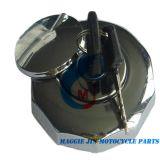 A tampa do tanque de combustível de peças de motocicleta para CD80