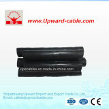 cable eléctrico de cobre trenzado 35kv