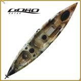 De alta calidad china solo Pesca Kayak kayak inflable