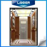 乗客のエレベーター