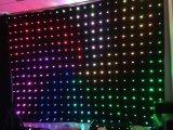 Занавес зрения P10cm СИД RGB