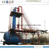 Энергосберегающий тип завод используемый 24hours-Non-Stop масла спасения 10tpd