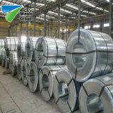 Продукция черной металлургии 100%заводе питания Gi нулевой оцинкованной стали Spangle обмотки катушки зажигания