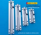 Puerta de acero tornillo, tornillo, tornillo de la puerta de madera, Windows Plug, Al1010