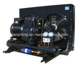Air-Cooled Copelandスクロール圧縮機の凝縮の単位