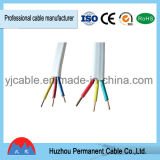 2/3/4/5 câble solide de gaine dans la qualité