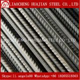 Il tondo per cemento armato BS4449 ha rinforzato la barra deforme della barra d'acciaio con il fornitore dell'OEM