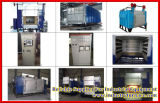 Forno a resistenza di trattamento termico elettrico del girarrosto della muffa di vetro di acqua/forno/stufa industriali