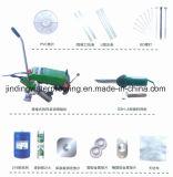 2mm Qualität Belüftung-Rollenwasserdichte Membrane für Dächer