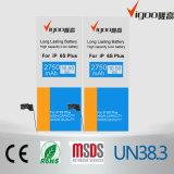 Qualité initiale pour la batterie P7100 de Samsung