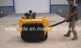 Furd Doppeltrommel-handbetriebene Vibrationsrolle (FYL-S600)