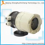 Medidor de fluxo magnético líquido econômico do baixo preço 4-20mA ou 0-10mA de E8000fdr