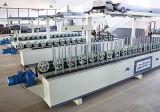 Holzbearbeitung-hölzernes Profil, das Belüftung-und Furnier-Blattlamellierende Maschine einwickelt