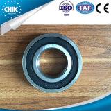 Pièces de machine de Chik SKF de roulement à billes à haut carbone d'acier inoxydable de l'acier Gcr15 (6204 2RS ZZ S'OUVRENT)