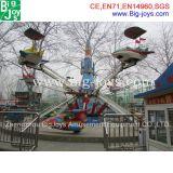 Езда плоскости самоконтроля парка атракционов для детей и родителей