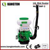 14L Mist Duster Kangton Pulverizador