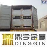 De grote Container van het Roestvrij staal