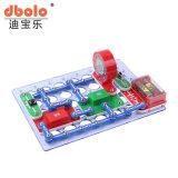 Creative Fun jouet éducatif en plastique / Blocs de construction électronique
