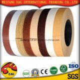 fascia di bordo del PVC di 1mm per il servizio della Bangladesh