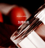 400ml Transparent Clearly Glass Bottle Glass Jar