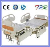 Heißes manuelles Krankenhaus-Bett der Verkaufs-Thr-MB317 mit drei Funktionen