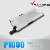 Batterie pour portable mobile Samsung onglet P1000