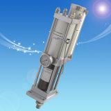 Hochwertiger Hydro Pneumatischer Zylinder (Hub einstellbar durch Magnetic)