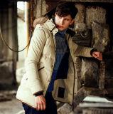Подгонянных куртка профессионалом людей втулок верхнего качества теплых водоустойчивых длинних вниз