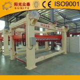 Machine de bloc d'AAC (50000 blocs de CBM AAC par an)