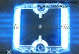 Anti-UV PC Rectangle Forme Solar Road Stud / Garden Light