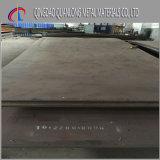Плита Corten cor-10 Анти--Атмосферическая упорная стальная стальная