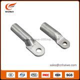 EindHandvat van de Kabel van het Type van Compressie van Dl het Waterdichte Aluminium Gesmede aan DIN